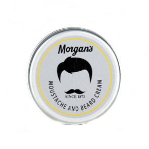 Barba Moustache and Beard Cream