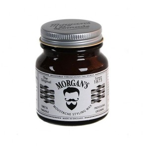Moustache Styling Wax