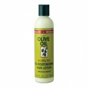 Aceite esencial productos para pelo afro organic root olive oil moisturizing hair lotion