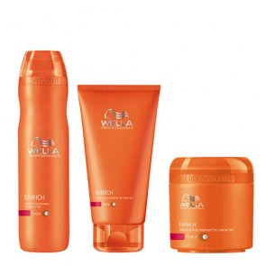 pack reestructurante wella enrich