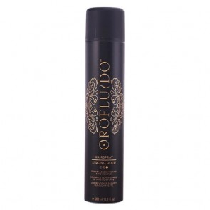 Laca orofluido original hairspray strong hold