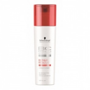 Acondicionador schwarzkopf bc repair rescue reversilane conditioner