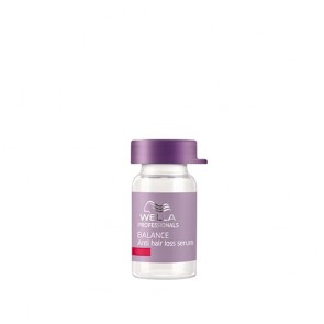 vitaminas wella care balance anti hair lost
