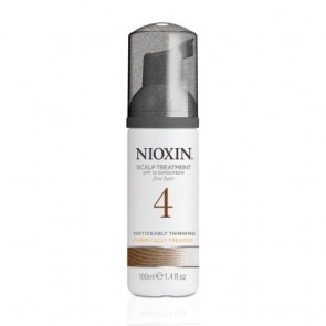 Sérum capilar Nioxin Scalp Treatment System 4 100 ml