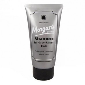 Champú Shampoo for Grey/ Silver Hair