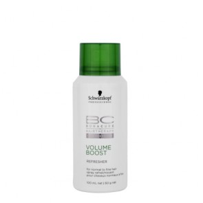 Spray volumen schwarzkopf bc volume boost refresher