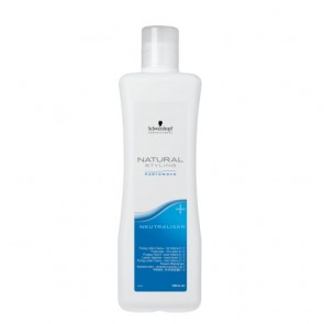 Neutralizante Schwarzkopf Natural Styling Hydrowave Neutraliser+ 1000 ml