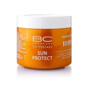 Mascarilla Schwarzkopf BC Bonacure Sun Protect Treatment Cream 150 ml