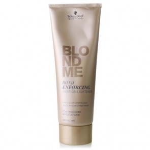 Acondicionador Schwarzkopf Blond Me Bond Enforcing PaintOn Lightener 250 ml