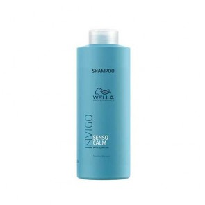 Wella Invigo Balance Senso Calm Soothing shampoo 1000ml