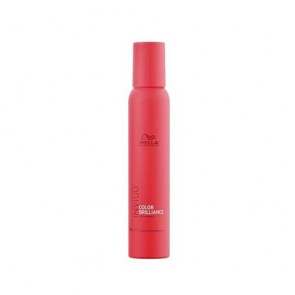 Wella Invigo Color Brilliance Vitamin Care Foam 200ml