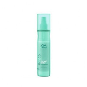 Wella Invigo Volume Boost volumizing Spray without rinsing 150ml
