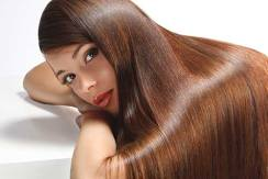 alisador temporal y otros productos para el cabello