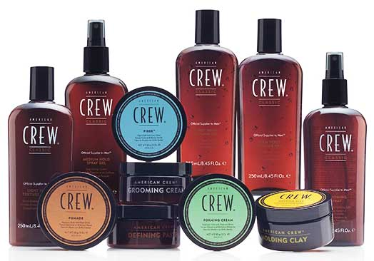 productos american crew style