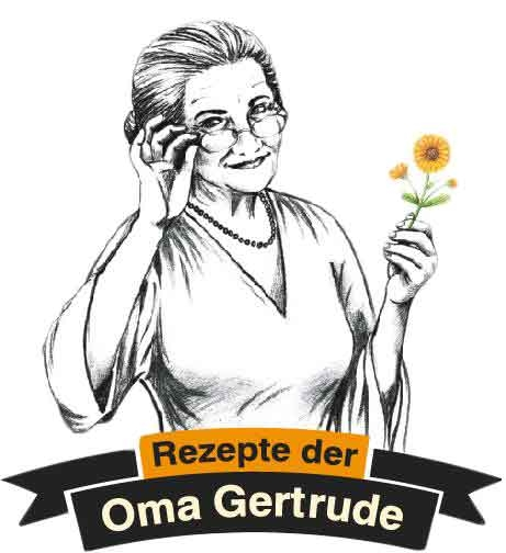ome gertrude
